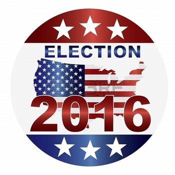 US-President-Election